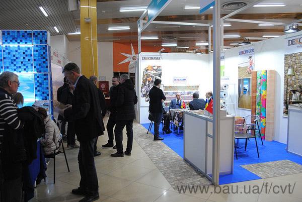 Строительная выставка «Ваш дом, Одесса» откроет строительный сезон
