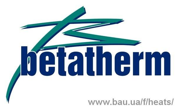 На рынке теплооборудования Украины появилась новая торговая марка «Betatherm»