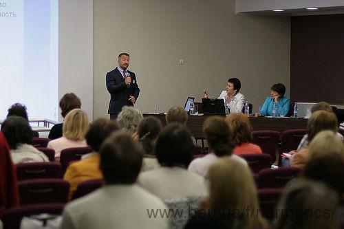 VII Международный семинар по стандартизации: с нами МЭК
