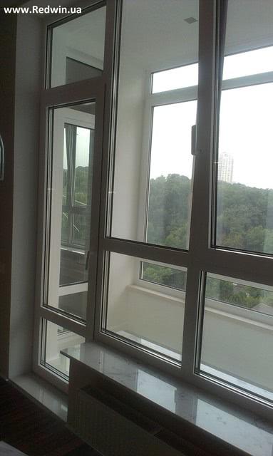 Монтаж металопластиковых окон и дверей - бесплатно.