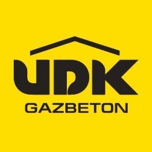 Газобетон UDK по ценам марта месяца!