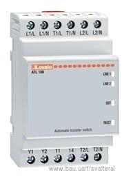 Новый контроллер АВР в модульном корпусе от Lovato Electriс