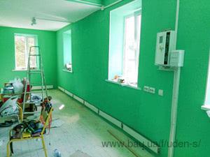 В Кропивницком в доме для бездомных уже установлено энергосберегающее отопление!
