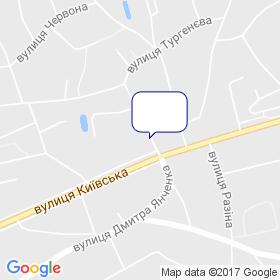 АЛГА ЛТД на карте