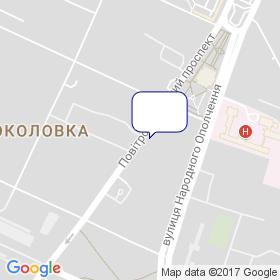 Дорофеев А. С. на карте