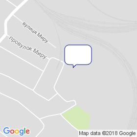 Фабрика спецодежды ПО на карте