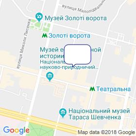 АВС-БИЛД на карте