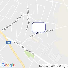 Арсенал-Центр на карте