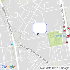 BuildMart на карте
