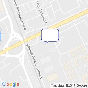 Держархбудинспекция на карте