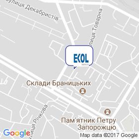 EKO L на карте