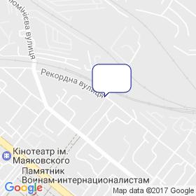 ЭНЕРГОКОНСАЛТИНГ на карте