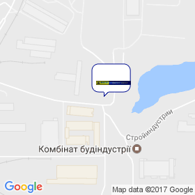 Фагот-Киев-Транзит на карте