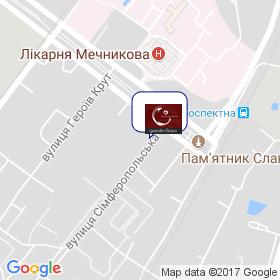 Гратаж Visual на карте