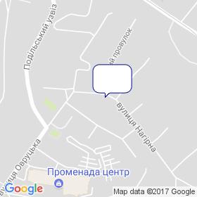ГРОС БАУ на карте