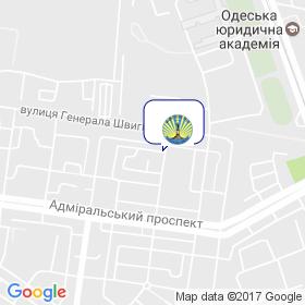ИНВЕСТОРС ГРУП на карте