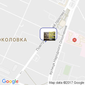 Кузьмин на карте