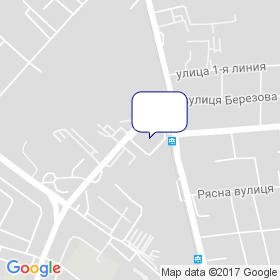 Михайлов Д.В. на карте