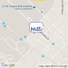 Евротех, Лтд на карте