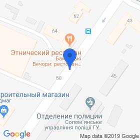 О.П.К на карте