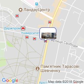 Перепелица А.В. на карте