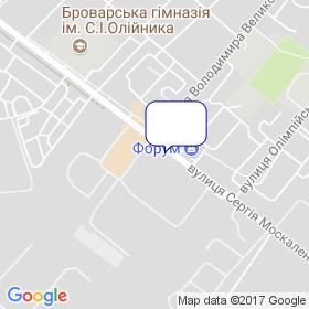 ROMALEX GROUP на карте