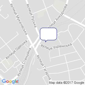 ШИФЕР на карте