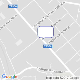 Специализированный центр безопасности труда Спецназ на карте