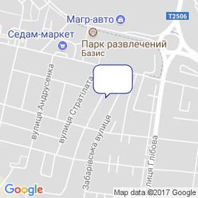 Тепло-Монтаж на карте