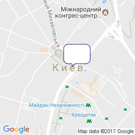 УНИВЕРСАЛ БУД на карте
