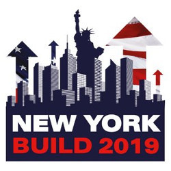 New York Build 2019
