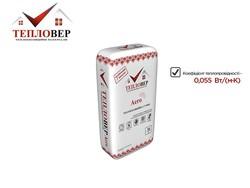 Тепловер AERO - эффективный минеральный утеплитель