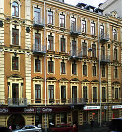 Реставрация зданий архитектуры
