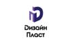 Логотип компании ТМ ДИЗАЙН ПЛАСТ