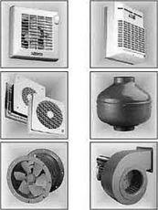 Промышленная вентиляция, монтаж. Вентиляция магазина, торгового зала, прачечной, парикмахерской в Днепропетровске.