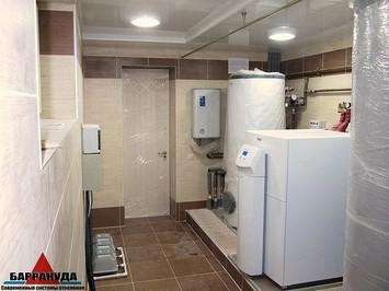 Газовые конвекторы для отопления дома