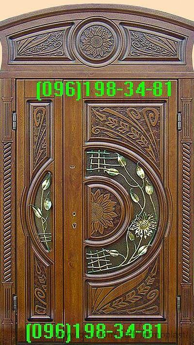 вхідні двері Львів, броньовані двері Львів, міжкімнатні двері