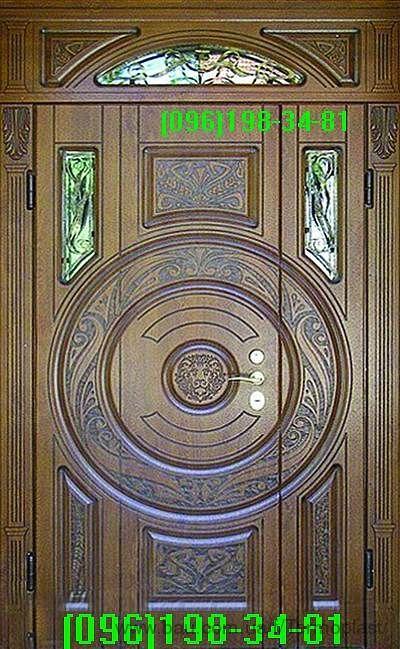 двері Калуш, двері Долина, двері Болехів, двері Брошнів