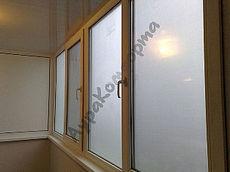 Металлопластиковые окна — изготовление, монтаж