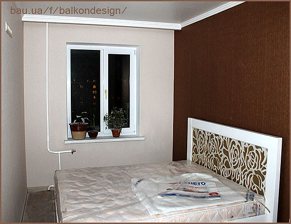 ремонт в хрущёвке спальни фото
