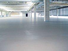 Промышленный пол weber. floor HB PLUS/