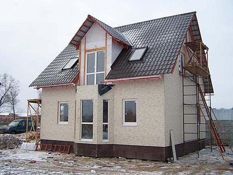 Построить дом из газобетона расчитать стоимость