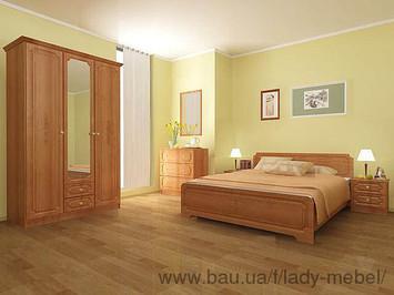 мебель для спальни от производителя в киеве купить или заказать