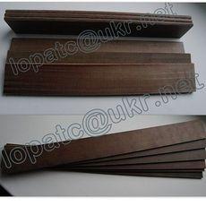 Пластины текстолитовые - КО-503, КО-505, КО-510
