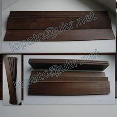 Пластины (лопатки) вакуумного насоса НВПР-310