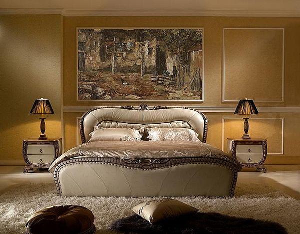 Купить кровать Marco Rossi