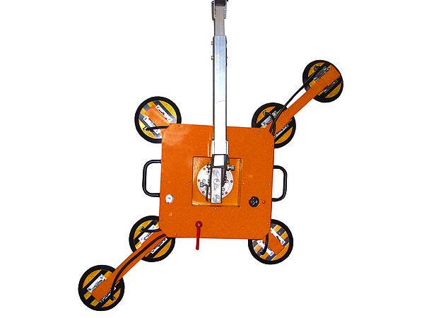 Подъемное устройство К-500-А (6 присосок)