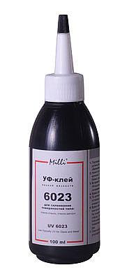 Клей УФ 6023, 100мл.