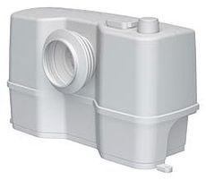 Канализационная установка Sololift2 WC-1