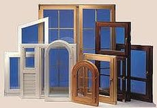 Монтаж металлопластиковых окон, дверей, балконов